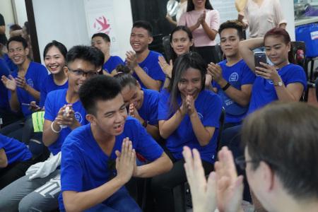 2019年6月7日~9日 フィリピン(マニラ)訪問レポート