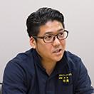 株式会社ボディワークアカデミー教育部課長牧島 智法